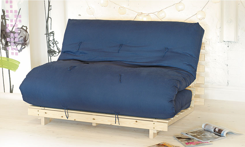 Wonderful King Size Futon Mattress The Brilliant King Size Futon Mattress Modern Clubnoma