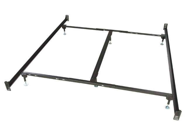 Wonderful King Steel Bed Frame Beautiful Looking Steel Bed Frame King Heavy Duty Steel Metal Bed