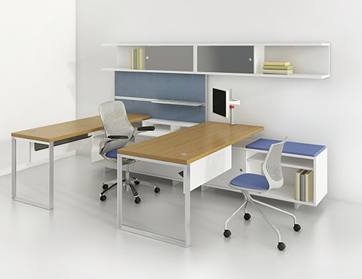 Wonderful Knoll Office Desk Reff Profiles Knoll