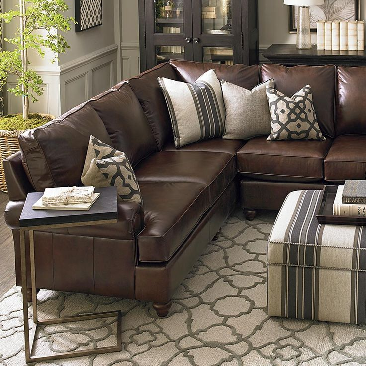 Wonderful Large Leather Sectional Couch Best 25 Sectional Sofas Ideas On Pinterest Sectional Sofa Big