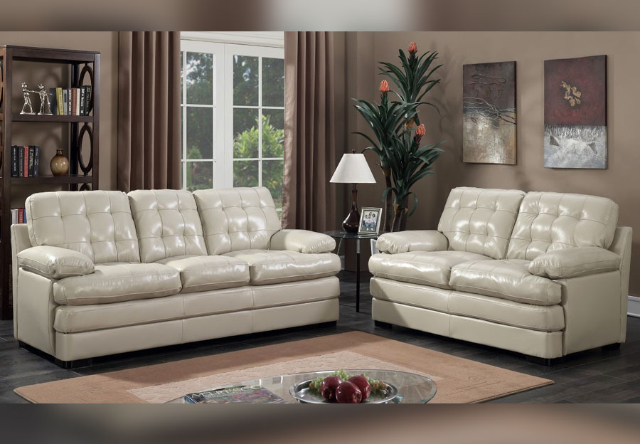 Wonderful Leather Sofa And Loveseat Living Rooms Sofa Loveseat Leather The Furniture Warehouse