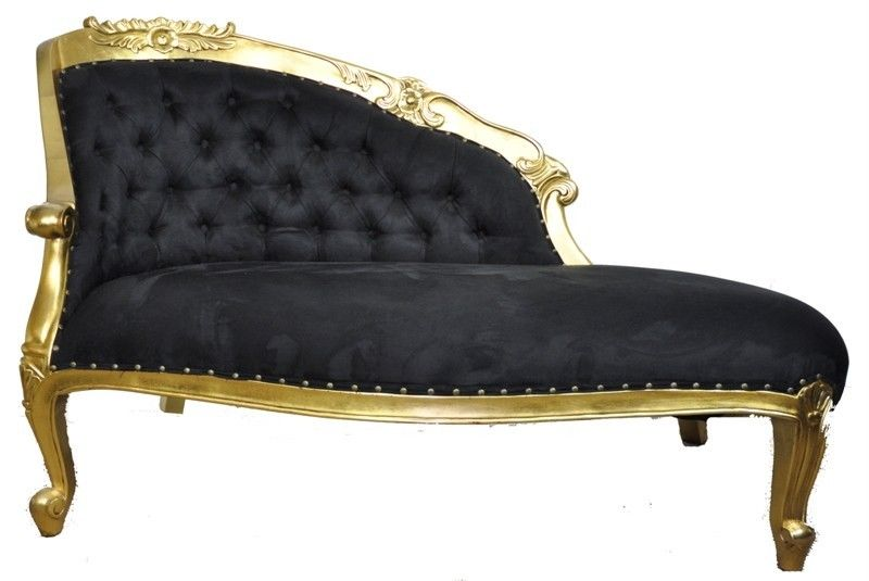 Wonderful Mini Chaise Lounge Sofa Chaise Longue Sofas Seating Ebay