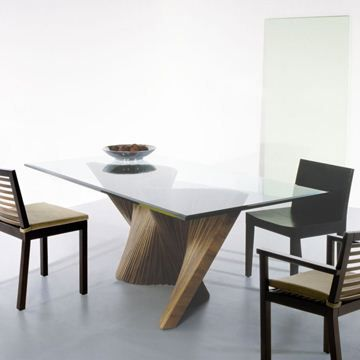 Wonderful Modern Contemporary Dining Table Best 25 Contemporary Dining Table Ideas On Pinterest