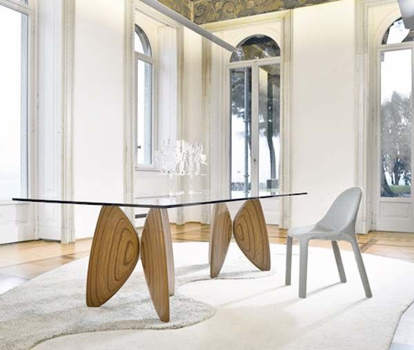 Wonderful Modern Design Dining Table Best 25 Contemporary Dining Table Ideas On Pinterest