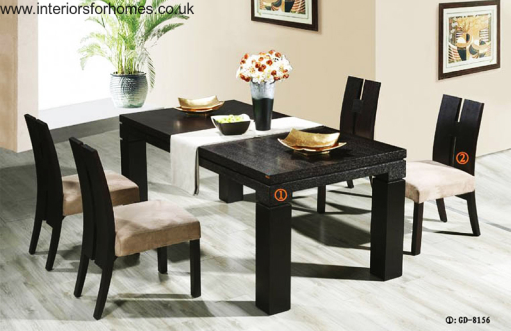 Wonderful Modern Dining Furniture Sets Dining Tables Modern Dining Table Set Designs Contemporary Dining