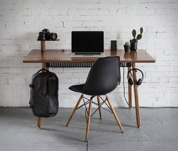 Wonderful Modern Minimalist Desk Best 25 Minimalist Desk Ideas On Pinterest Desk Space Desk