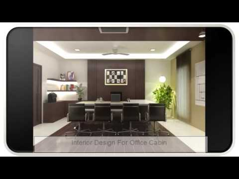 Wonderful Office Cabin Design Interior Design For Office Cabin Youtube