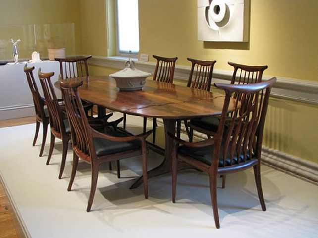 Wonderful Oval Dining Room Table Cool Large Oval Dining Room Table 71 For Dining Room Table Sets