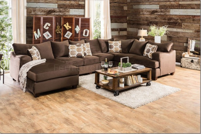 Wonderful Oversized Sectionals With Chaise Furniture Comfortable Oversized Sectional Sofas For Your Living
