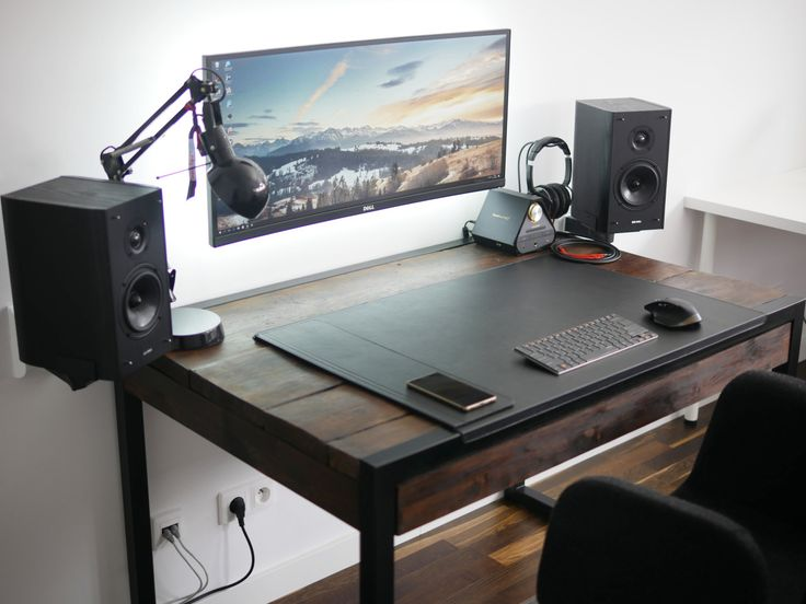 Wonderful Pc Desk Setup Computer Desk Setup Ideas Furniture Favourites
