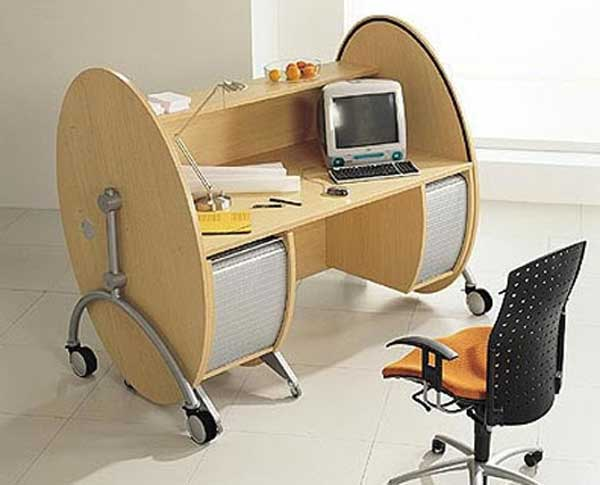 Wonderful Portable Office Table Portable Office Table Pleasing In Home Decoration Planner With
