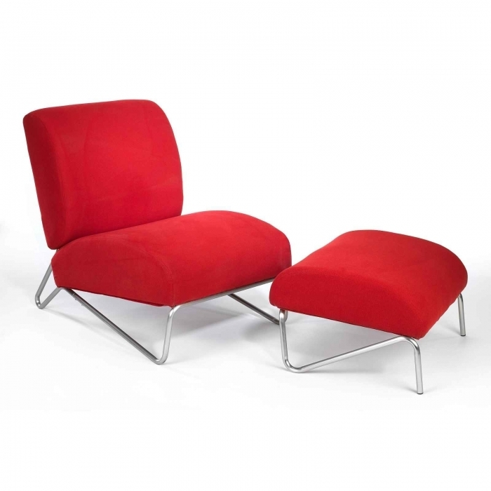 Wonderful Red Accent Chair With Ottoman Red Accent Chair With Ottoman Winda 7 Furniture Acompanyofone