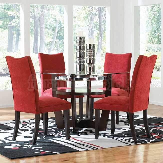 Wonderful Red Dining Chairs Dining Room Chairs Red Photo Of Exemplary Red Dining Room Chairs