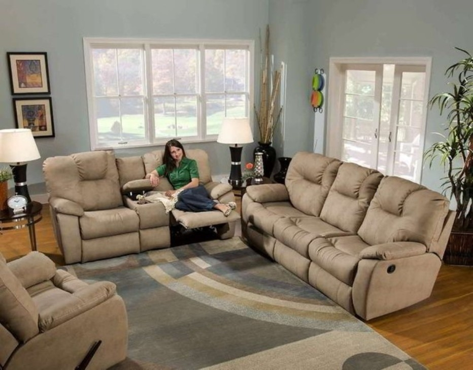 Wonderful Sectional Sleeper Sofa With Recliners Living Room Innovative Sectional Sleeper Sofa With Recliners