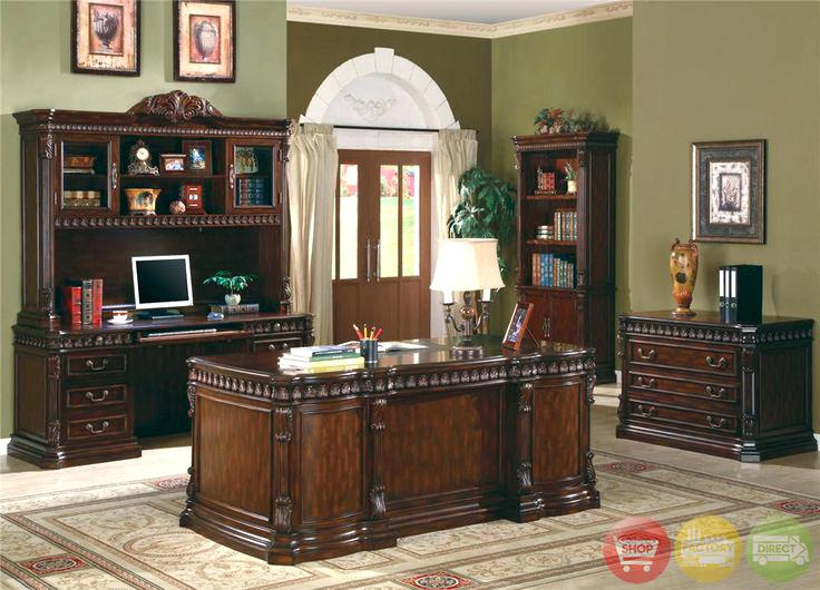 Wonderful Small Home Office Furniture Sets Home Office Furniture Set Adammayfieldco