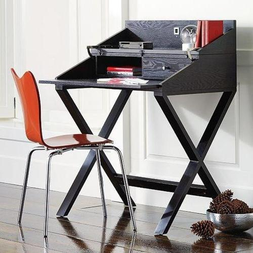Wonderful Small Office Desk And Chair Home Office Contemporary Design Using Big Concepts For Small Spaces