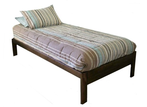 Wonderful Twin Platform Bed Frame Twin Size Platform Bed Frame Inspiration Full Size Bed Frame On