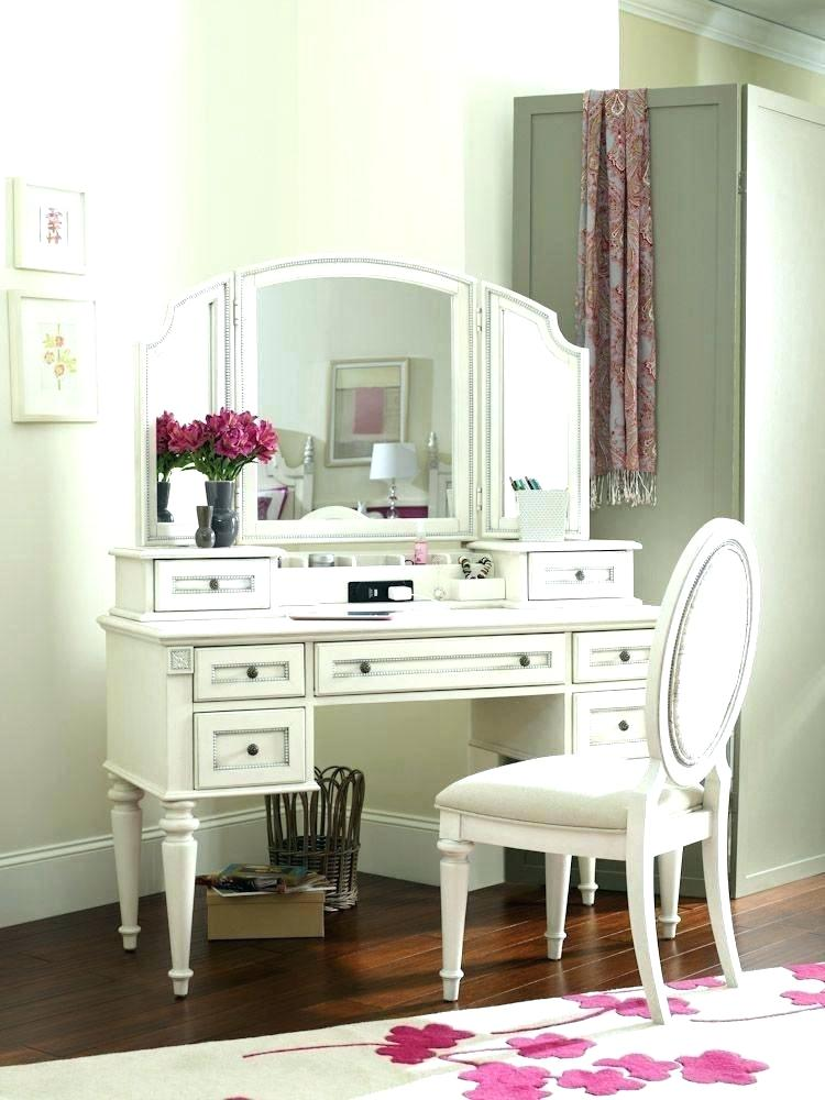 Wonderful Vanity With Mirror And Chair Vanity Mirror With Chair Makeup Vanity Mirror With Lights Table And