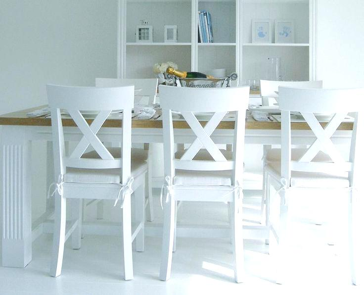 Wonderful White And Wood Dining Chairs White Wood Dining Tables Mitventuresco