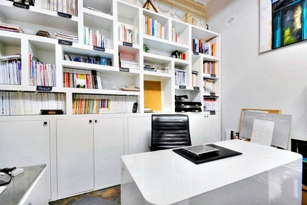 Wonderful White Home Office Furniture Collections Interesting White Home Office Furniture Collections With 100 Ideas