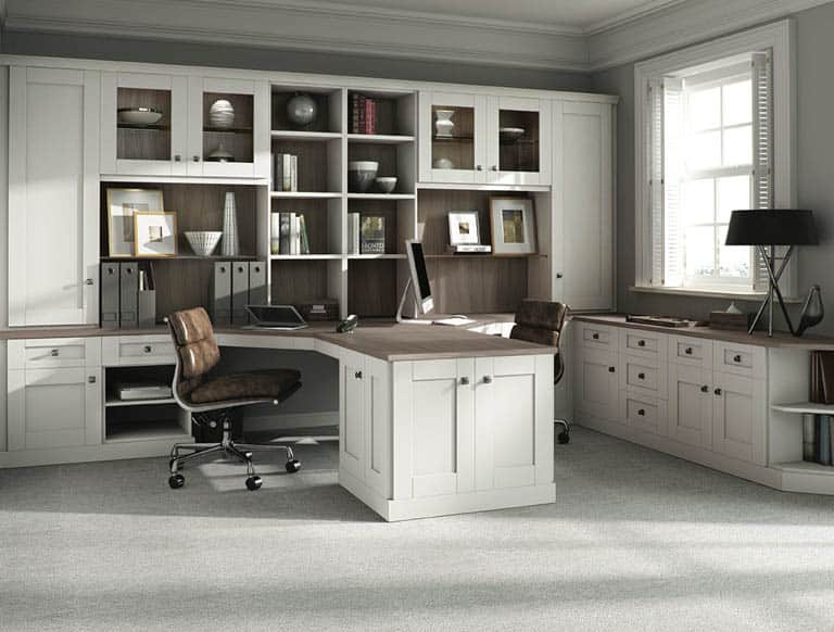 Wonderful White Home Office Furniture Fitted Home Office Furniture Fitted Sit Stand Desks Strachan
