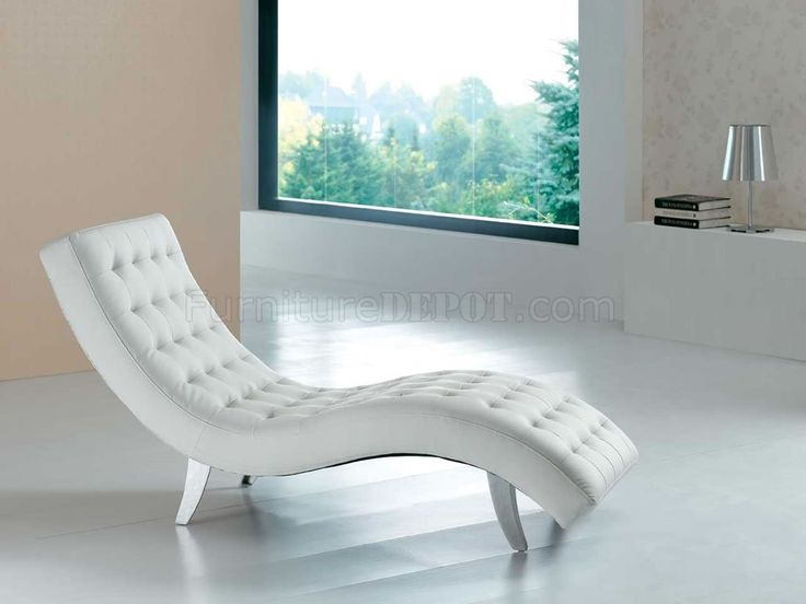 Wonderful White Leather Chaise Lounge 525 Best Chaise Lounge Chairs Images On Pinterest Chaise Lounges