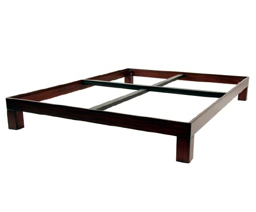 Wonderful Wooden Bed Frame Without Headboard Alluring Bed Frame No Headboard Bed Frame Bed Frames Without