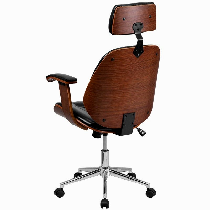 Wonderful Wooden Office Chair Wooden Office Chairs Judul Blog